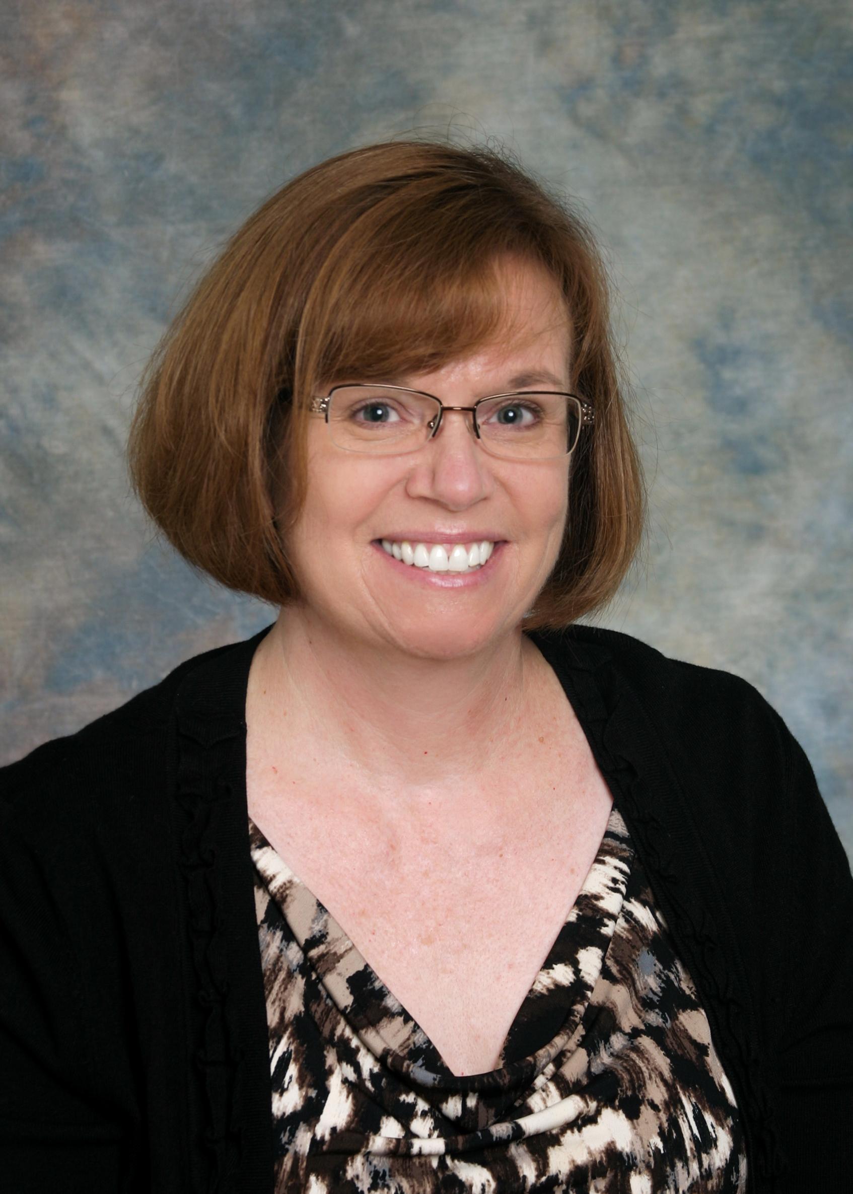 Carolyn Steinauer